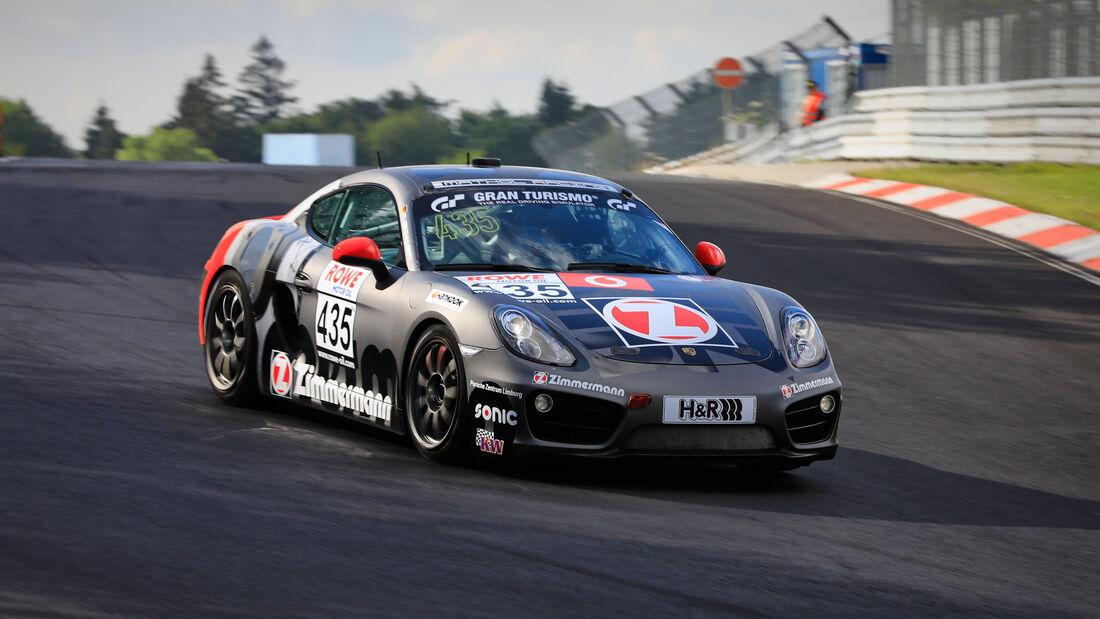 Porsche Cayman S - Startnummer #435 - Team Mathol Racing e.V. - V6 - NLS 2020 - Langstreckenmeisterschaft - Nürburgring - Nordschleife