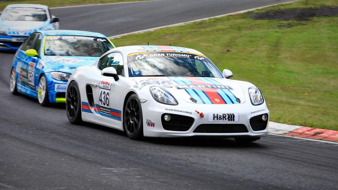 Porsche Cayman S - Startnummer #436 - Team Mathol Racing e.V. - V6 - NLS 2020 - Langstreckenmeisterschaft - Nürburgring - Nordschleife