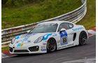 Porsche Cayman S - Team Mathol Racing e.V. - Startnummer: #166 - Bewerber/Fahrer: Wolfgang Weber, Norbert Bermes - Klasse: V6