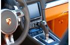 Porsche Cayman, Schalthebel, Lenkrad