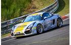 Porsche Cayman - Startnummer #415 - PROsport-Performance GmbH - V6 - VLN 2019 - Langstreckenmeisterschaft - Nürburgring - Nordschleife