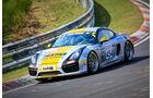 Porsche Cayman - Startnummer #454 - PROsport-Performance GmbH - V5 - VLN 2019 - Langstreckenmeisterschaft - Nürburgring - Nordschleife