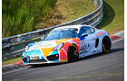 Porsche Cayman - Startnummer #460 - Care for Climate - V5 - VLN 2019 - Langstreckenmeisterschaft - Nürburgring - Nordschleife