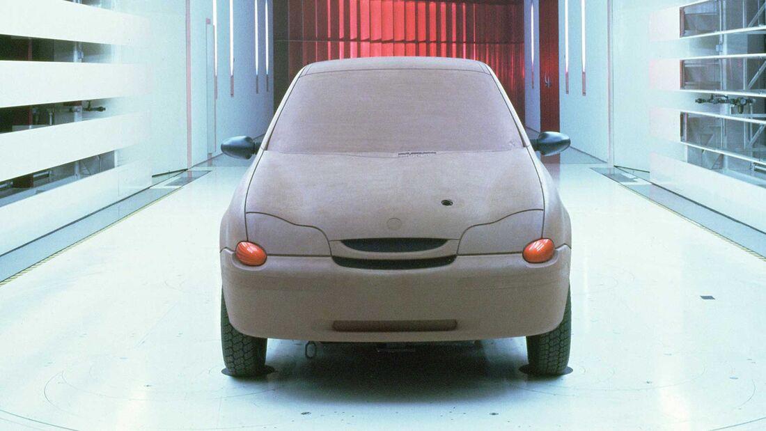 Porsche Concept C88 (1994)