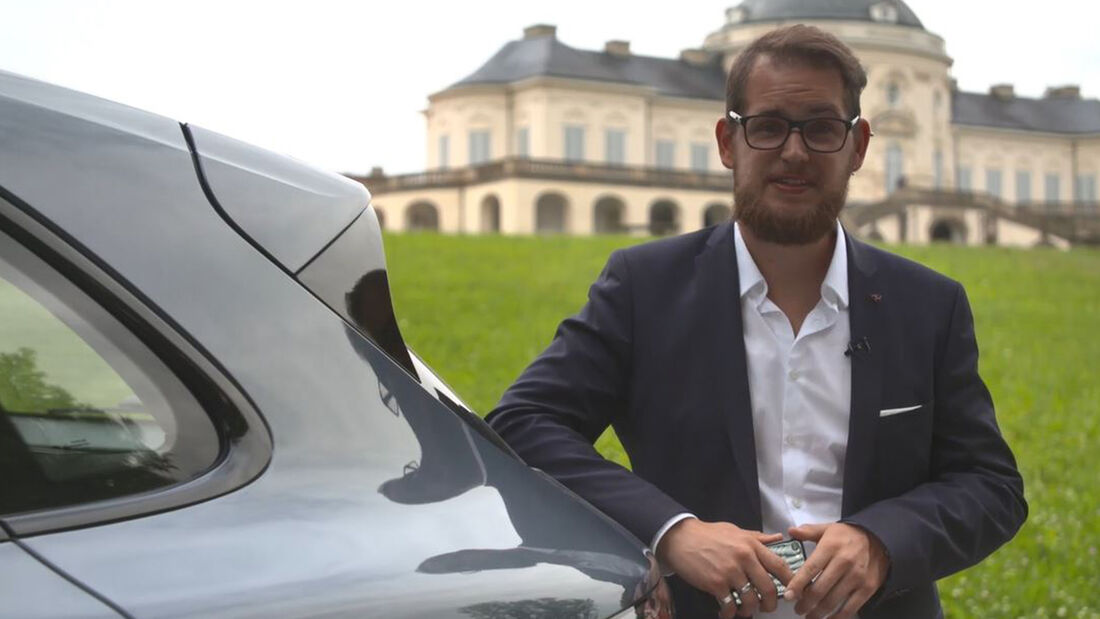 Porsche Connectivity Special Smartphone koppeln