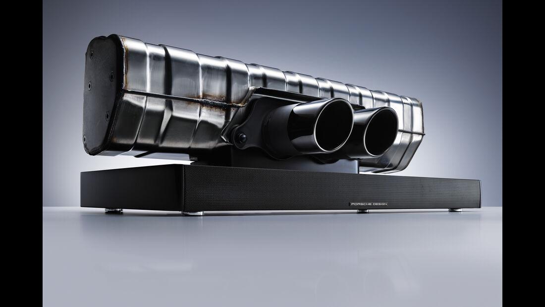 Porsche Design 911 Soundbar