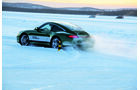 Porsche Driving Experience Winter
