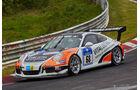 Porsche GT Cup America - Frikadelli Racing Team - Startnummer: #68 - Bewerber/Fahrer: Frank Kräling, Marc Gindorf, Connor de Phillippi, Klaus Abbelen - Klasse: SP7