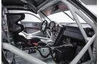 Porsche GT3 R Rennstrecke Heck