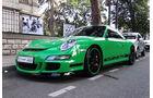 Porsche GT3 RS GP Monaco 2012