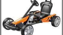 Porsche Go-Kart 06/2013
