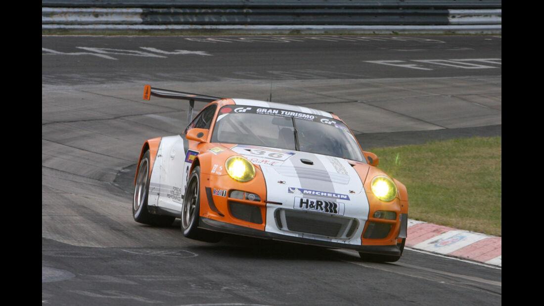 Porsche Hybrid, VLN, Langstreckenmeisterschaft, Nürburgring