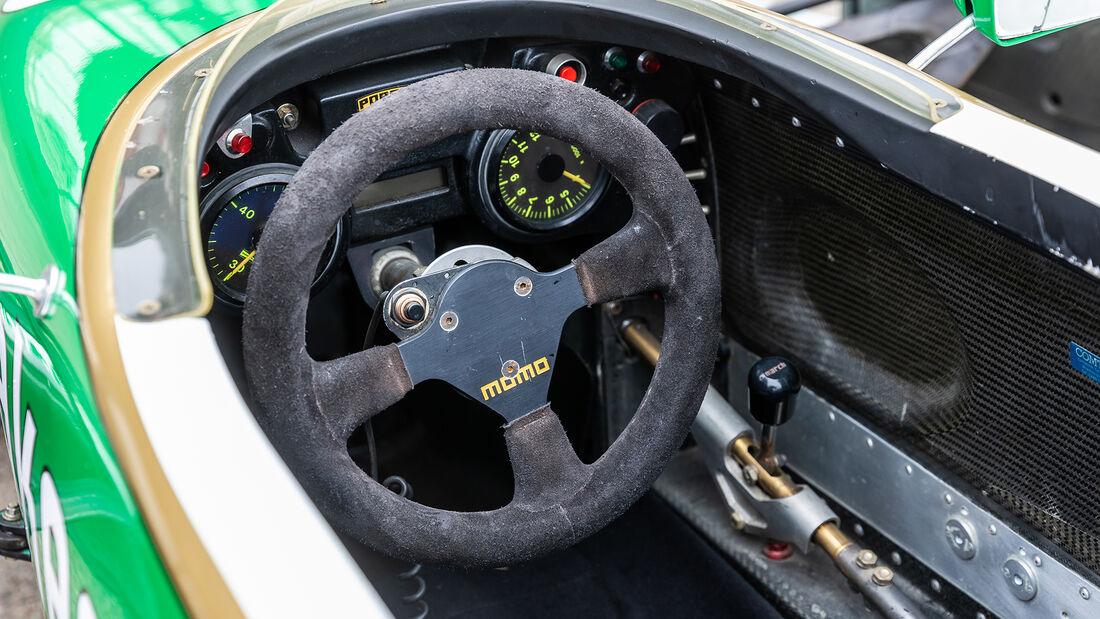 Porsche - IndyCar-Historie - 2021