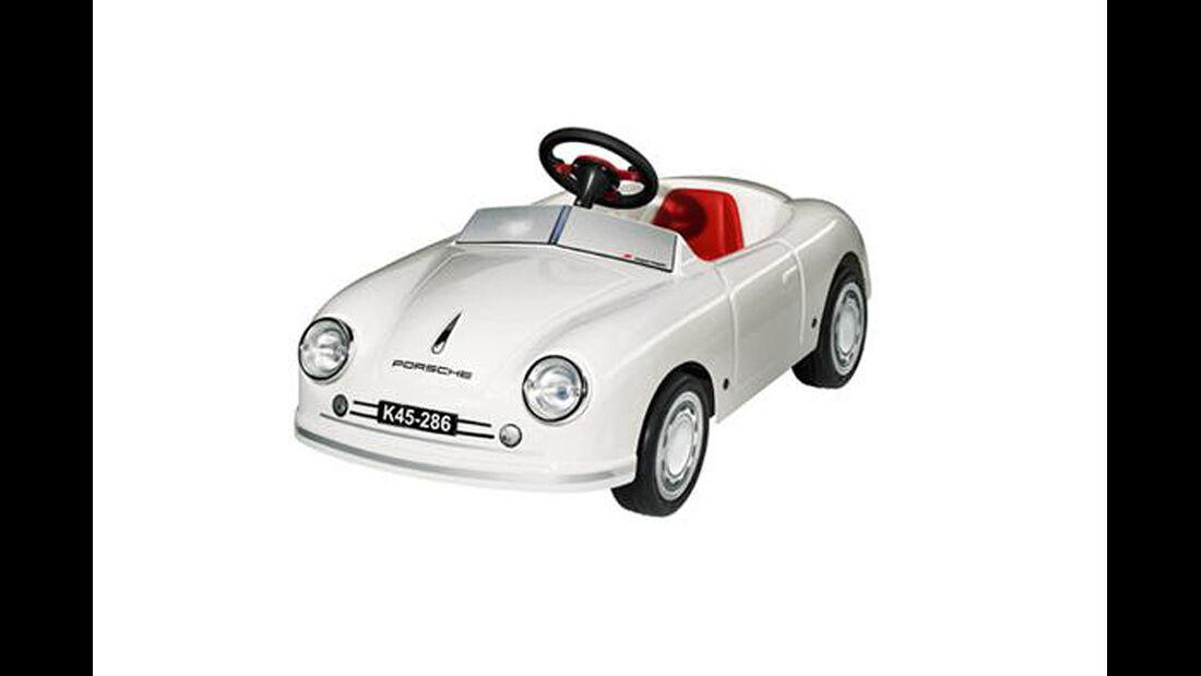 Porsche Kinderauto 356, 06/2013