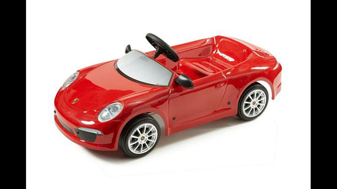 Porsche Kinderauto 911, 06/2013