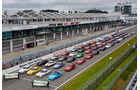 Porsche Korso 40 Jahre  Transaxle AvD Oldtimer Grand Prix 2016 Nürburgring