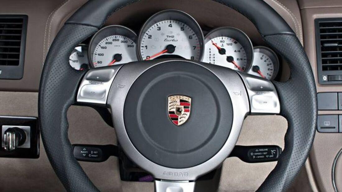 Porsche Lenkrad