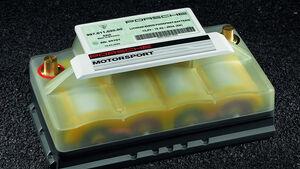 Porsche Lithium-Ionen-Batterie