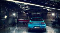 Porsche Macan 2018