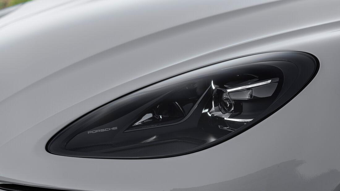 Porsche Macan GTS, Facelift 2020