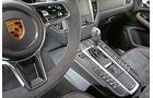 Porsche Macan GTS, Schaltung