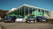 Porsche Macan O.CT Tuning