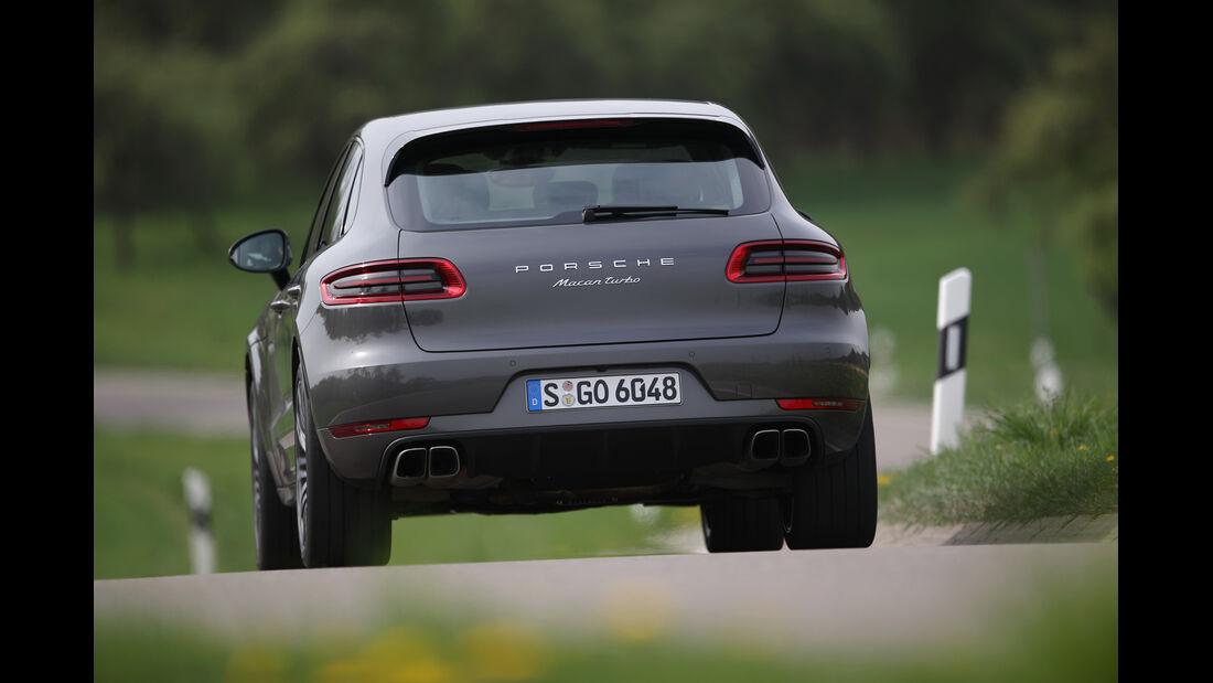 Porsche Macan Turbo, h