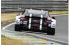 Porsche Motorsport - Porsche 911 RSR - 24h Le Mans Vortest - 2016