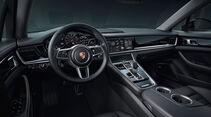 Porsche Panamera 10 Sondermodell