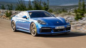 Porsche Panamera (2023)
