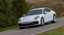 Porsche Panamera 4S E-Hybrid