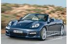 Porsche Panamera Cabrio