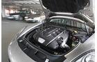 Porsche Panamera D, Motor