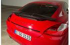 Porsche Panamera GTS, Heck