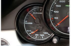 Porsche Panamera S Hybrid, Drehzahlmesser, Tacho, Detail