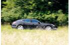 Porsche Panamera S Hybrid, Seitenansicht