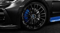 Porsche Panamera Sport Turismo Techart Grand GT Selective Tuning