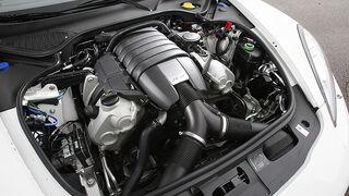 Porsche Panamera V6