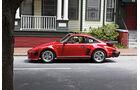 Porsche Parade des Porsche Club of America (PCA), 2011
