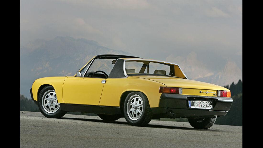 Porsche Porsche 914 /4