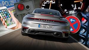 Porsche Punkte Flensburg Ranking 2021