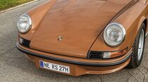 Porsche RS 04/2016 Motor Klassik