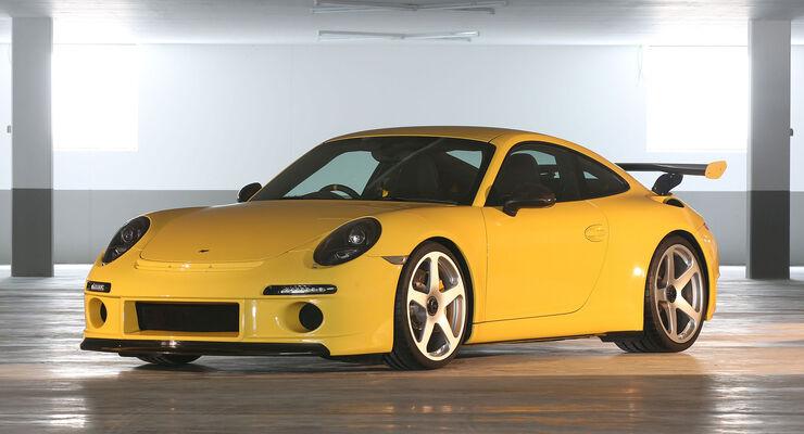 Porsche RUF RtR narrow