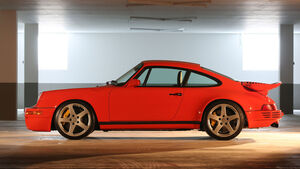 Porsche RUF SCR 4.2