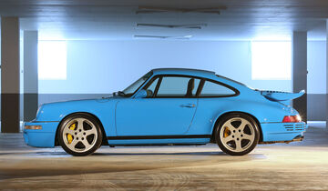 Porsche RUF Ultimate