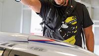 Porsche Rennsport Reunion, Besucher, Fan