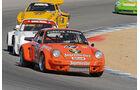 Porsche Rennsport Reunion, Porsche 911 RSR