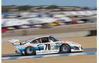 Porsche Rennsport Reunion, Porsche 935 K3, Seitenansicht
