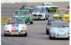 Porsche, Rennszene