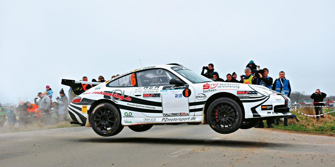Porsche, Ruben